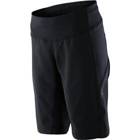 Troy Lee Designs Luxe Shorts Damen schwarz